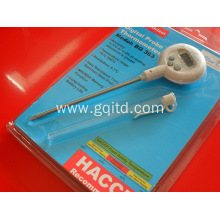HACCP certify digital food thermometer