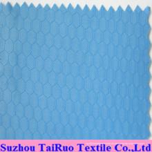 100% Polyester Grid Oxford für Taschengewebe
