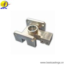 OEM Custom Aluminium Casting Part with CNC Usinage
