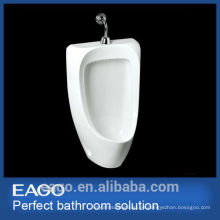 EAGO Wall hung top spud p-trap ceramic urinal HB2050-f
