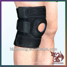 Highloong Suited ArthritisBlack Neoprene Knee Support