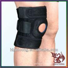 Поддержка коленного сустава неопрена