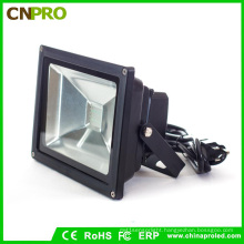 10W/20W/30W/50W/100W/15W UV Sensor LED Floodlight