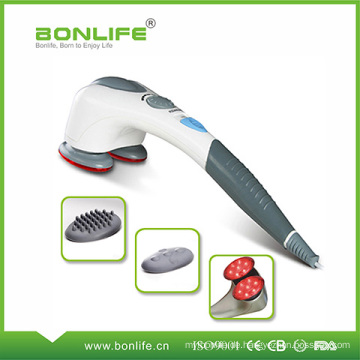 Neue Art tragbare Fernbedienung Massage Hammer