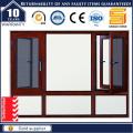 Doppelverglasung Fenster Aluminium Außen / Innenverkleidung Fenster / Aluminium Fenster / Fenster mit As2047 Zertifizierung