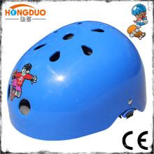 Diseño clásico del casco del niño de la alta calidad