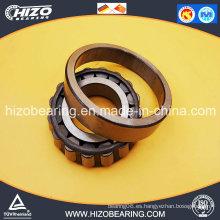 Piezas de eje de remolque rodamiento de rodillos cónicos (32026)