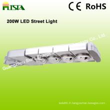 Vente chaude nouveau design LED éclairage routier