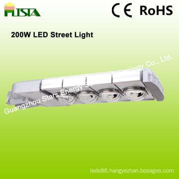 Hot Sales New Design LED Street Lighting