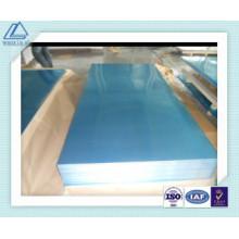 1100 2.0mm Pared de cortina Aluminio / Hoja de aluminio