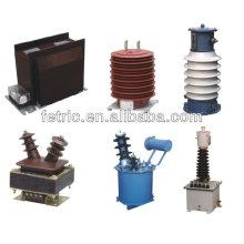Transformador de alto voltaje de interior/al aire libre