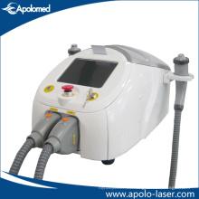Tipo de mesa Máquina de rejuvenecimiento de piel RF con ambos bipolares y monopolar (HS-530)