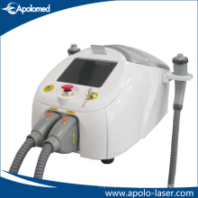 Table Type RF Skin Rejuvenation Machine with Both Bipolar and Monopolar (HS-530)
