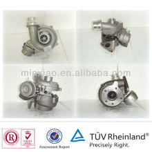 Turbo KP39 54399880070 54399880030 Para motor Renault