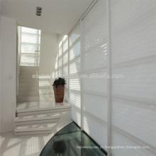 prova decente 100% à prova de luz shangri-la persianas a baixo preço