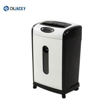 CD Shredder Machine/ Plastic Card Shredder Machine for Office Use