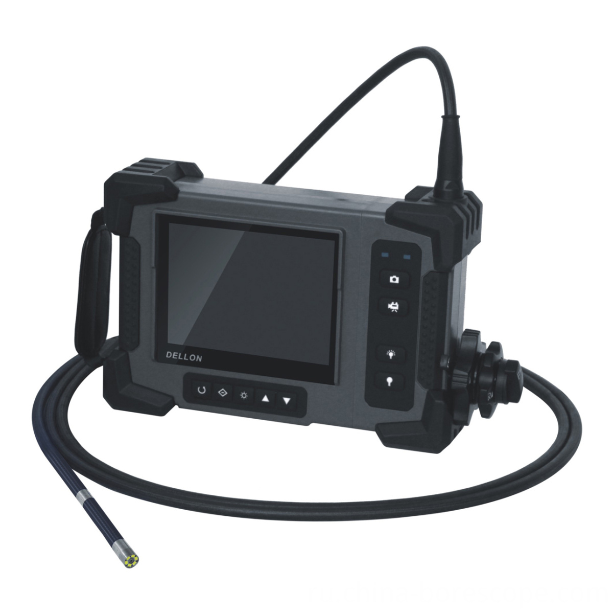 HD Industrial Videoscope