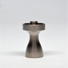 New-Vape weiblichen Domeless Titanium Nail zum Rauchen Großhandel (ES-TN-041)