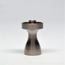 Nuevo-Vape Femenino clavo Titanium sin titulo para fumar al por mayor (ES-TN-041)