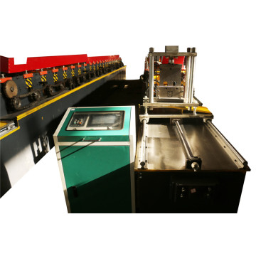 Customized Keel Roll Forming Machine