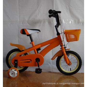 """Novo modelo de 12 """"/ 14"""" / 16 """"quadro de tubo pesado crianças de bicicleta (pf-kdb126)"""