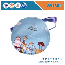 Sublimation Microfiber Cleaning Glasses Cloth