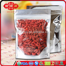 goji fruit from China factory