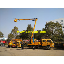 10 m ISUZU Aerial Platform Vehicles
