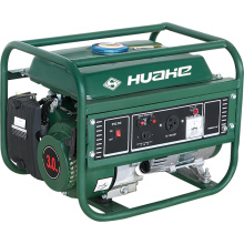 HH1500-A04 Green Small Power Gasoline Generator (1KW-1.1KW)