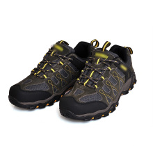Skid Resistance Zapatos de exterior para senderismo