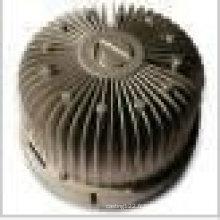 Partie de boîtier en aluminium moulé sous pression avec ISO9001: 2008