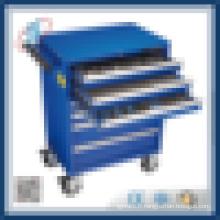 Chariot à outils 220pcs, armoire à outils, coffre à outils