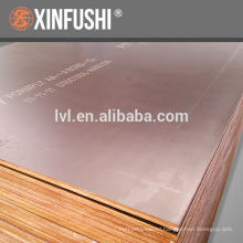 F17 1200*1800*17mm film faced plywood for Australia market from china