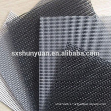 anti-rust insect proof stainless steel window netting