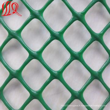 Filet en plastique de drainage de HDPE Geonet