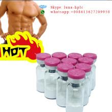Anaboles CAS 171596-29-5 Steroid-rohes Pulver Sildenafill Mesylate
