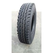 Neumático de camión Annaite 8.25r20 con el patrón de certificación DOT 200