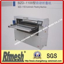 Automatic Pleating Machine (023658)