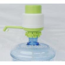 HF-TD con manija Estándar europeo Manual Bomba de agua Bomba de agua potable Manual Prensa manual 5-6 galones de agua embotellada