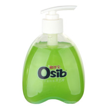 Jabón líquido de lavado de manos