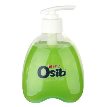 Handwäsche Liquid Seife