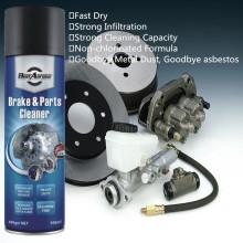 Limpiador de piezas de freno Limpiador de embrague Limpiador de piezas y freno de auto