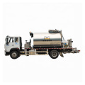 2018 High Quality Bitumen Distributor Vehicle