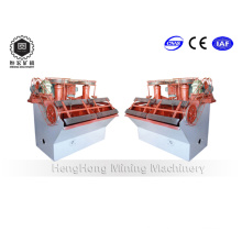Sf Flotation Machine for White Tungsten Ore Processing