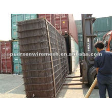 High quality reinforcing Mesh/Concrete mesh panel