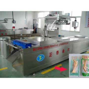 Big vacuum packing machine for keeping food fresh