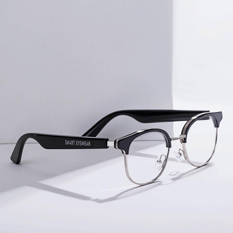 Smart wireless sunglasses
