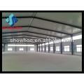 Prefab building industrial shed shop design
