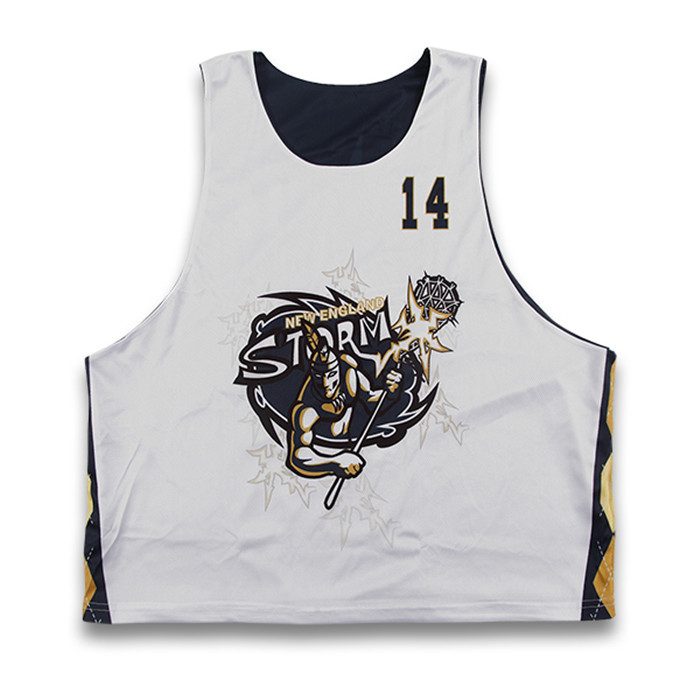 All over Printed lacrosse jersey