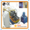 Máquina de moldagem de rolo frio da porta do obturador do rolo de estilo novo